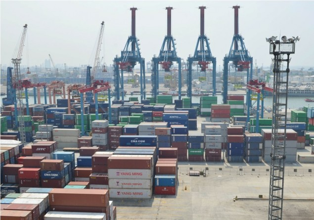 RI Posts $1.62 Billion Trade Deficit in April 2017