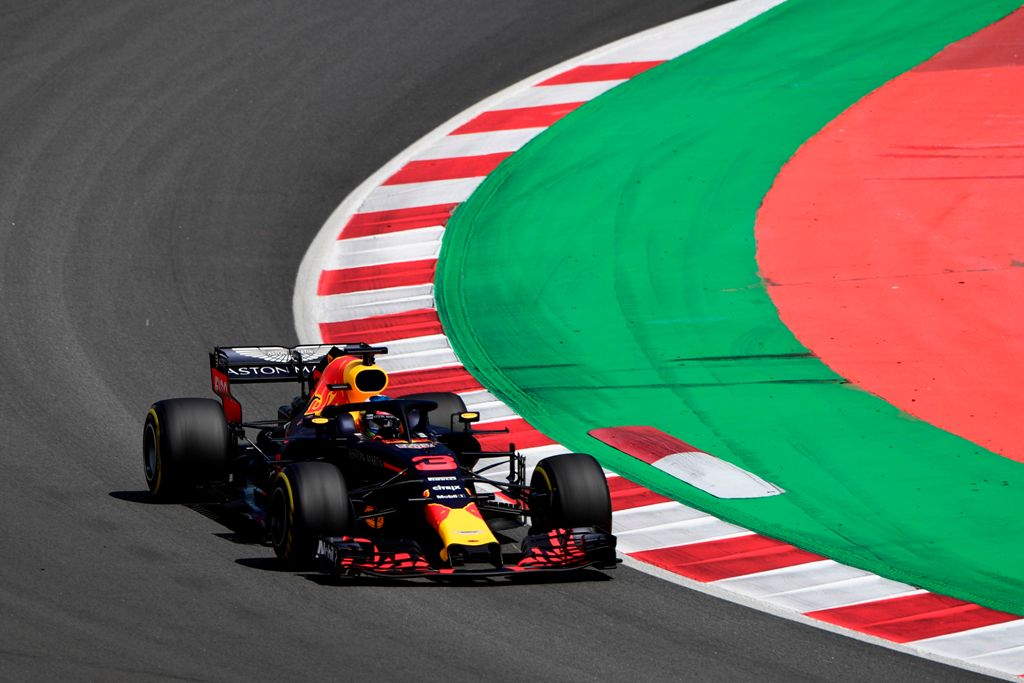 Ricciardo Tak Mau Terburu-buru Perbarui Kontrak di Red Bull