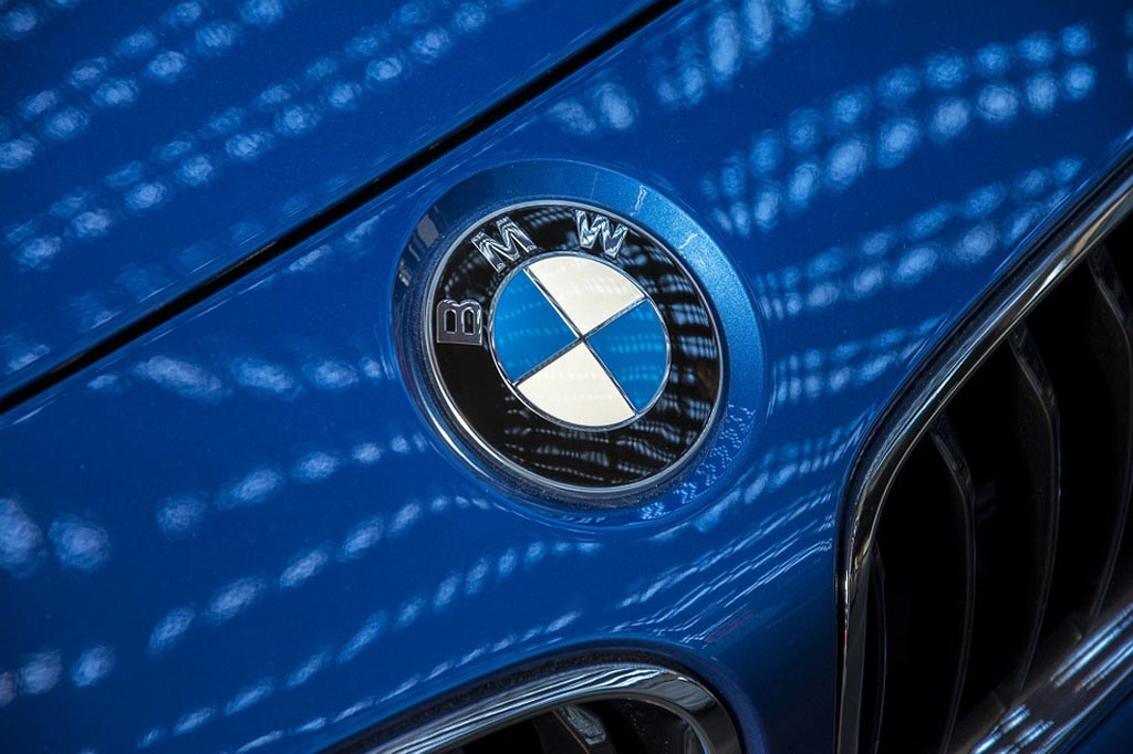 Ramesh Divyanathan Kembali Pimpin BMW Group Indonesia