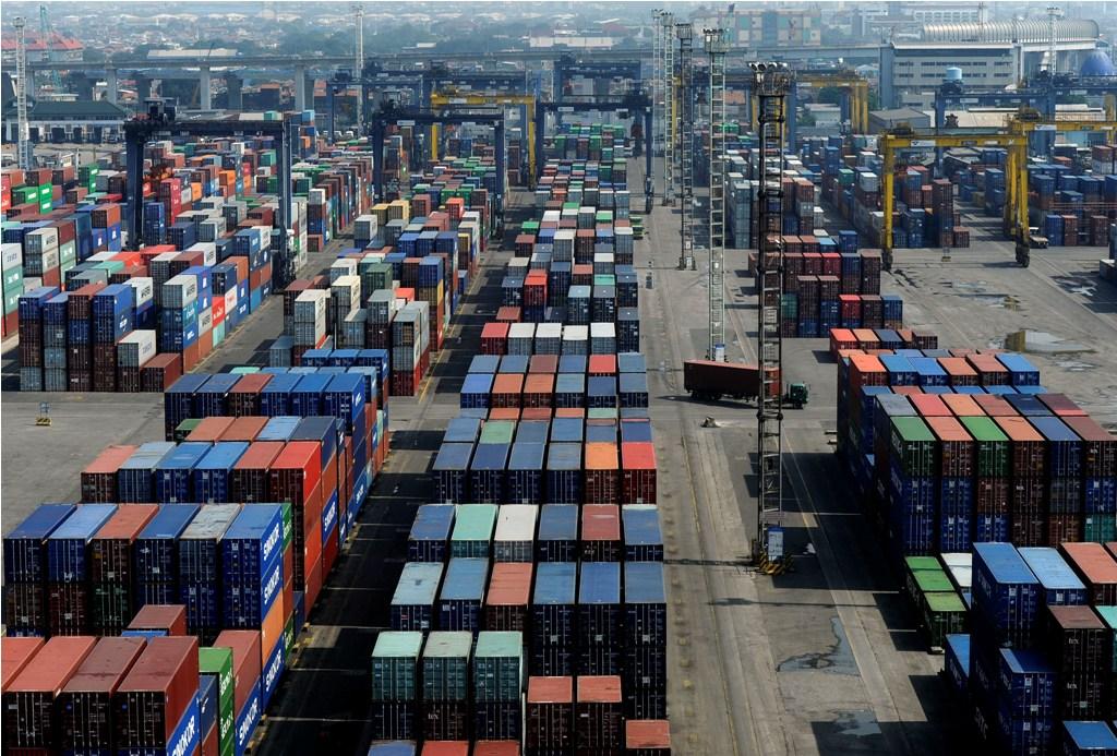 AS-Tiongkok Masih Jauh dari Kesepakatan Perdagangan