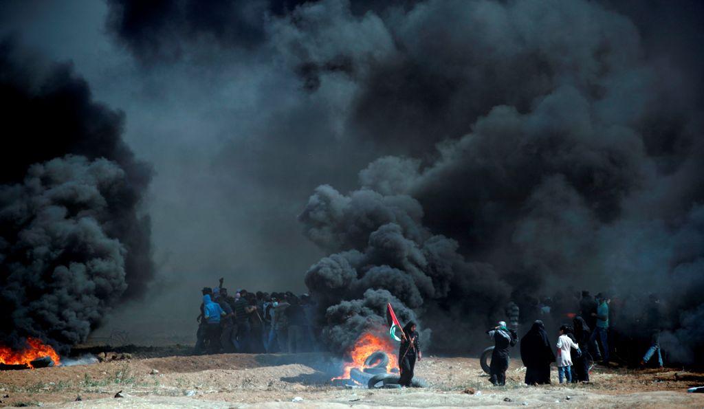 Rusuh di Gaza, Turki-Israel Saling Usir Diplomat