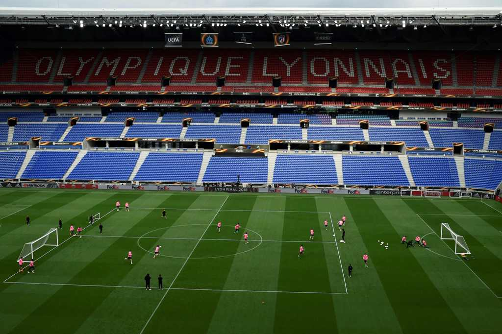 Prediksi Marseille vs Atletico: Los Rojiblancos Membidik Gelar Ketiga