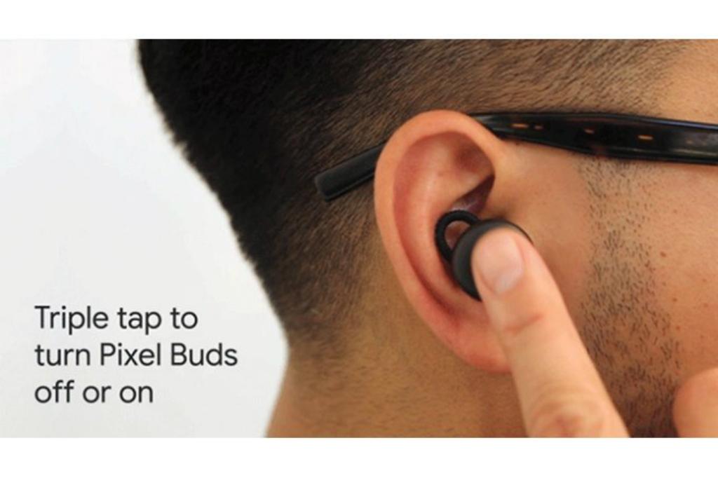 Google Perkenalkan Cara Baru Kendalikan Pixel Buds