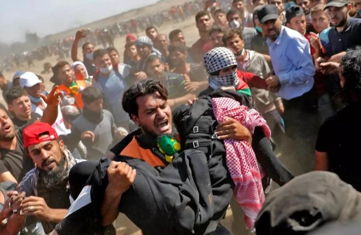 Kuwait Ajukan Rancangan Resolusi Perlindungan Warga Palestina