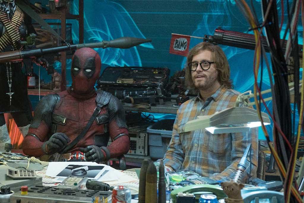Ulasan Film Deadpool 2