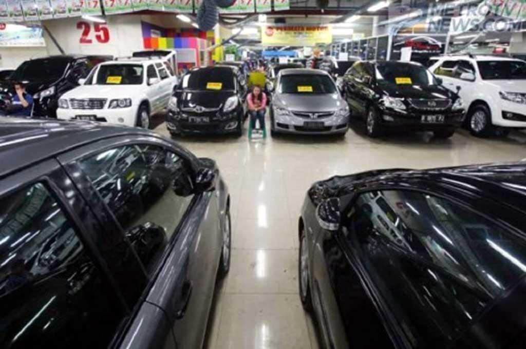 Beli Mobil Bekas, Pastikan <i>Showroon</i> Punya Kualitas