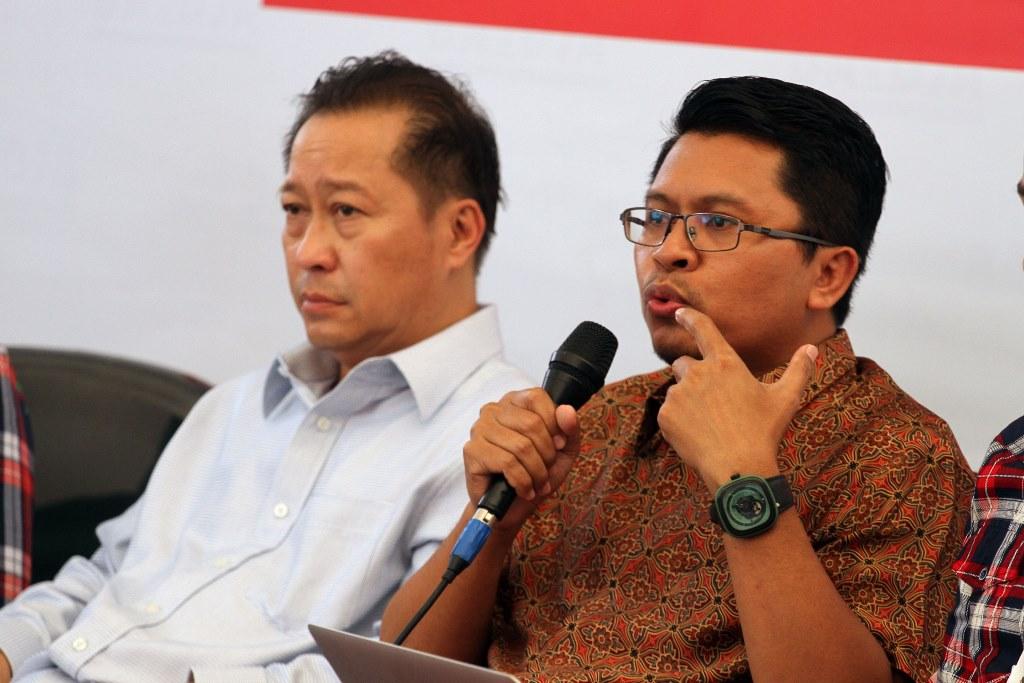 Aksi Teror Menodai Ramadan dan Wajah Islam Indonesia