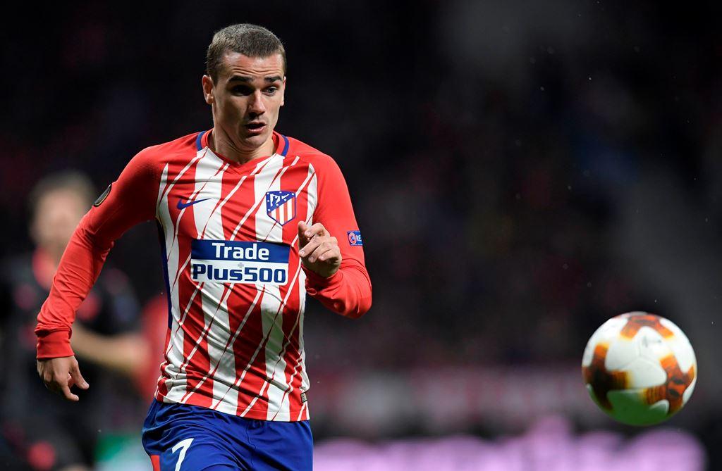 Berharap Griezmann Bertahan di Atletico Madrid