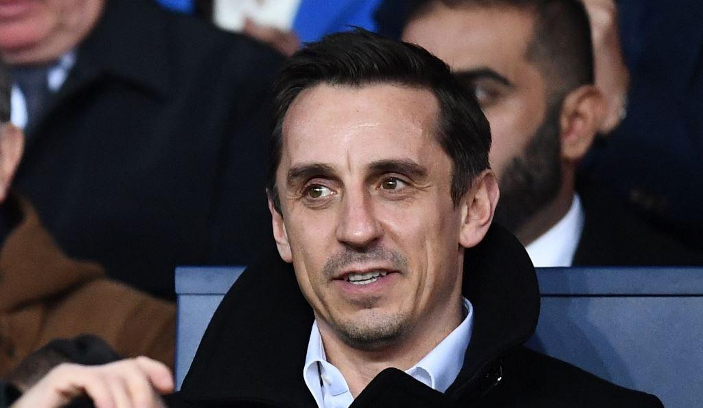 Neville: MU Arahan Ferguson tak Selalu Mulus