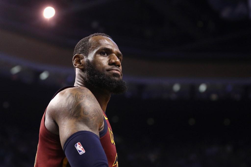 Cavaliers Kembali Tumbang pada Game Kedua