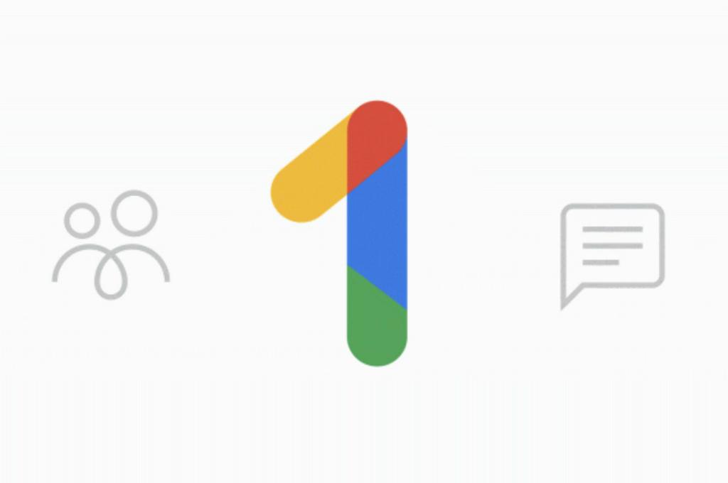 Bayar Rp28 Ribu, Google Berikan Penyimpanan Awan 100GB