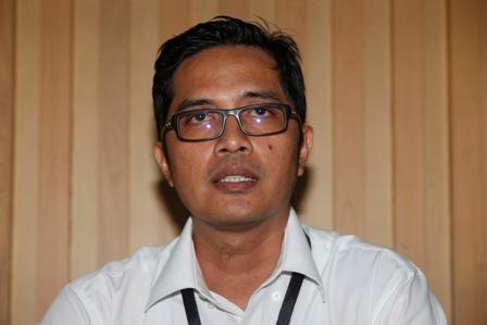 Ali Fahmi Diperiksa KPK