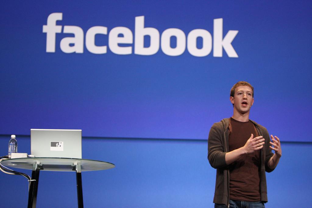 Zuckerberg Tolak Panggilan Komite Inggris