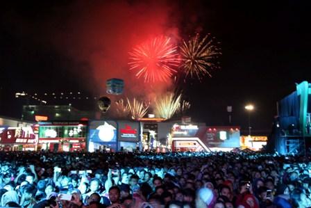 Jakarta Fair Kemayoran 2018 Dibuka Pekan Depan