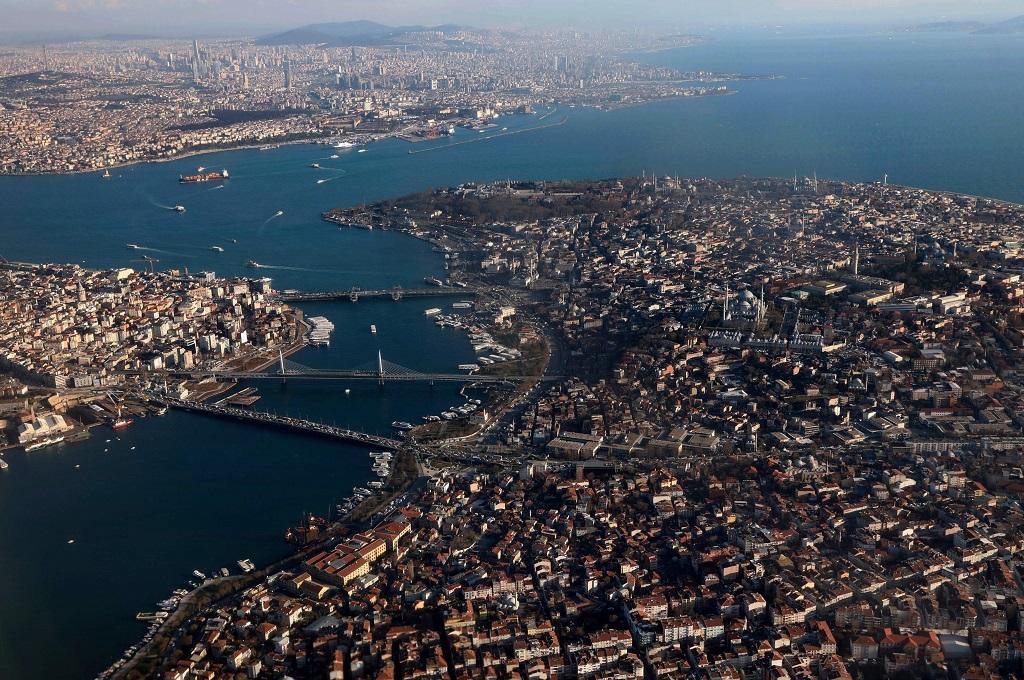 Turki Usir Konsul Jenderal Israel di Istanbul