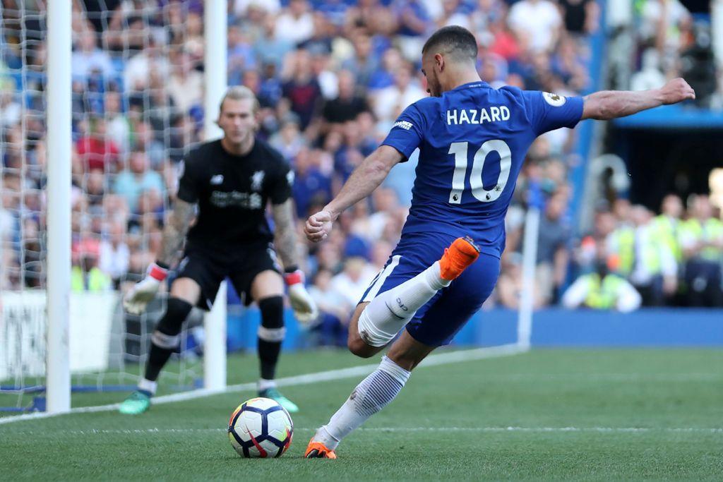 Eden Hazard Ajukan Syarat kepada Chelsea
