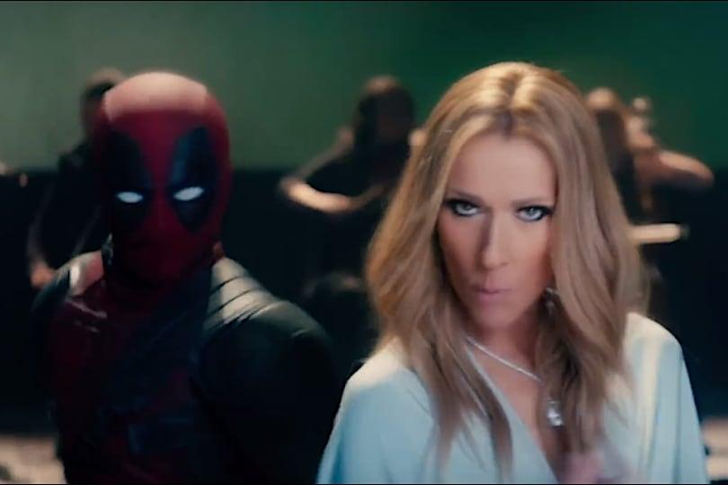Kisah di Balik Keterlibatan Celine Dion dalam Deadpool 2
