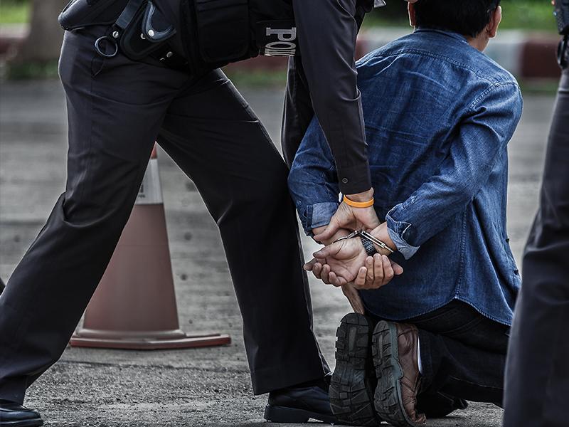 Pria Mencurigakan di Satpas Daan Mogot Bukan Teroris