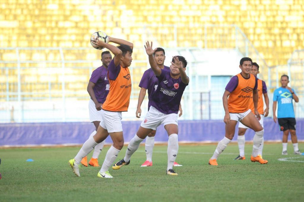 PSM Makassar Ubah Pola Latihan Selama Ramadan