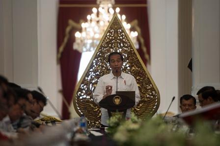 Penyelenggara Negara Diperintahkan Siap Mengubah Kultur Birokrasi