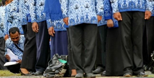 Jam Kerja ASN Kota Malang Berkurang