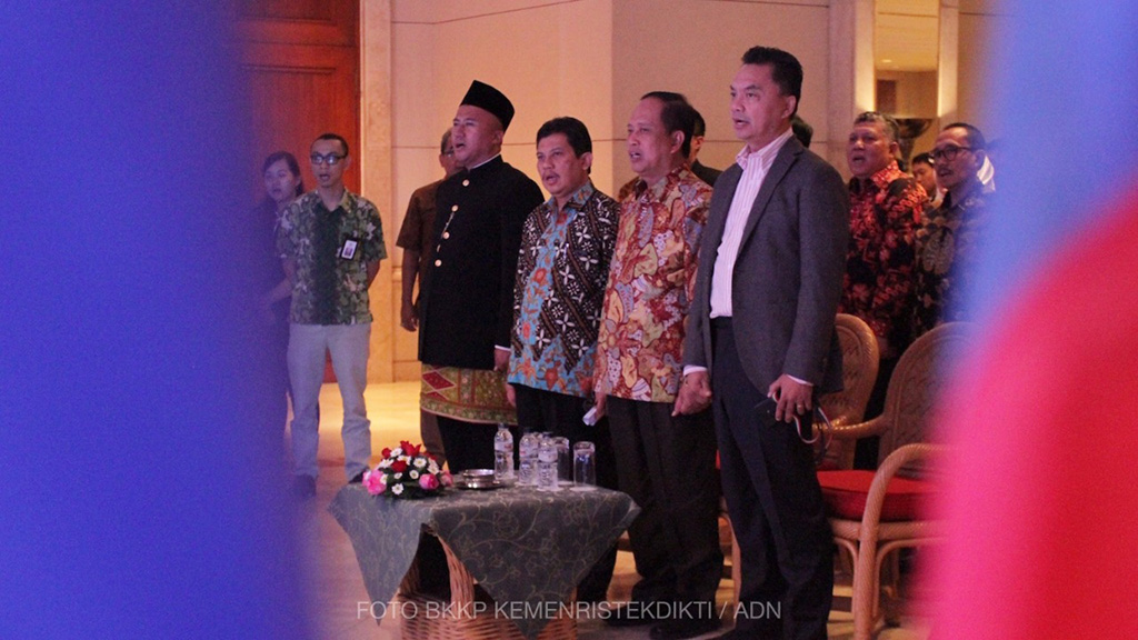 Menristekdikti Cek Dugaan Dosen Radikal di Palembang