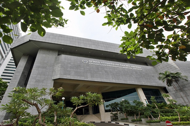 DPRD Kritik Serapan Anggaran Rendah Pemprov DKI