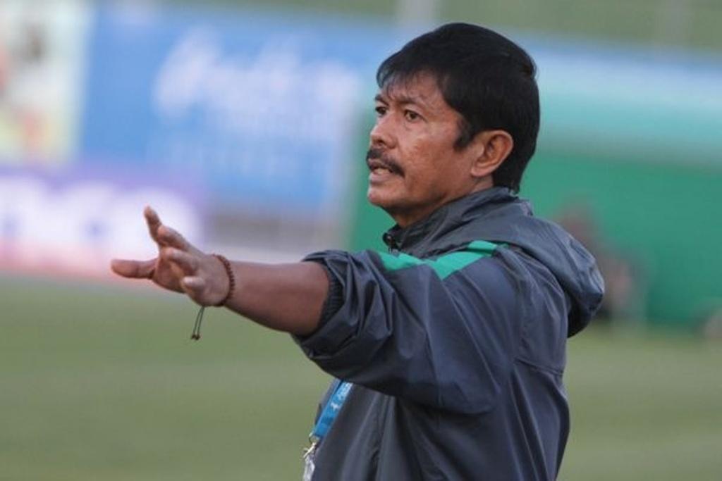 Indra Sjafri Panggil 28 Pemain untuk TC di Yogyakarta