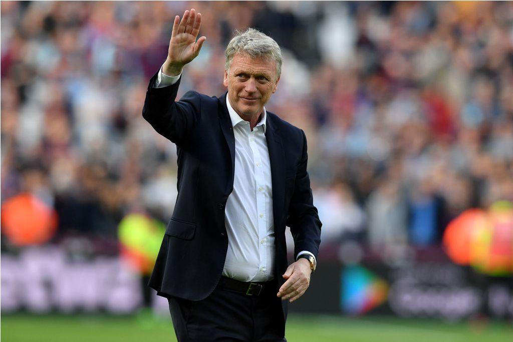 David Moyes Resmi Tinggalkan West Ham