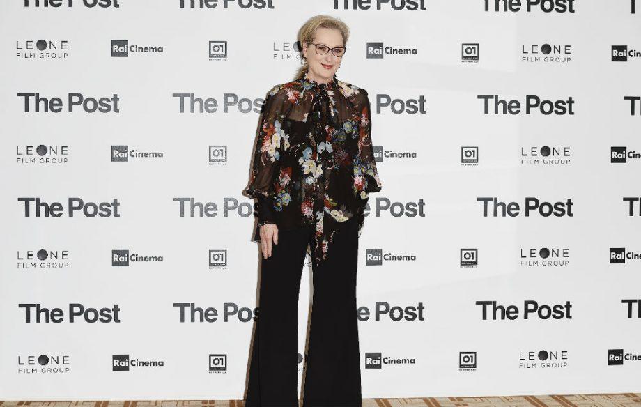 Meryl Streep akan Bintangi Film tentang Skandal Panama Papers