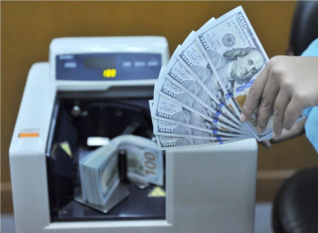 USD Menghijau di Tengah Meningkatnya Imbal Hasil Obligasi