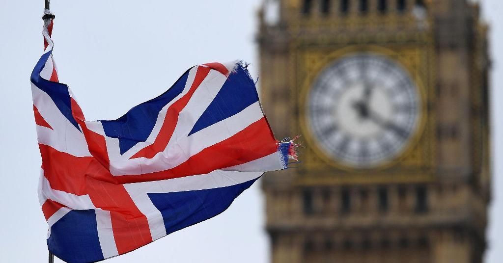 Indeks FTSE-100 Inggris Naik 0,15%