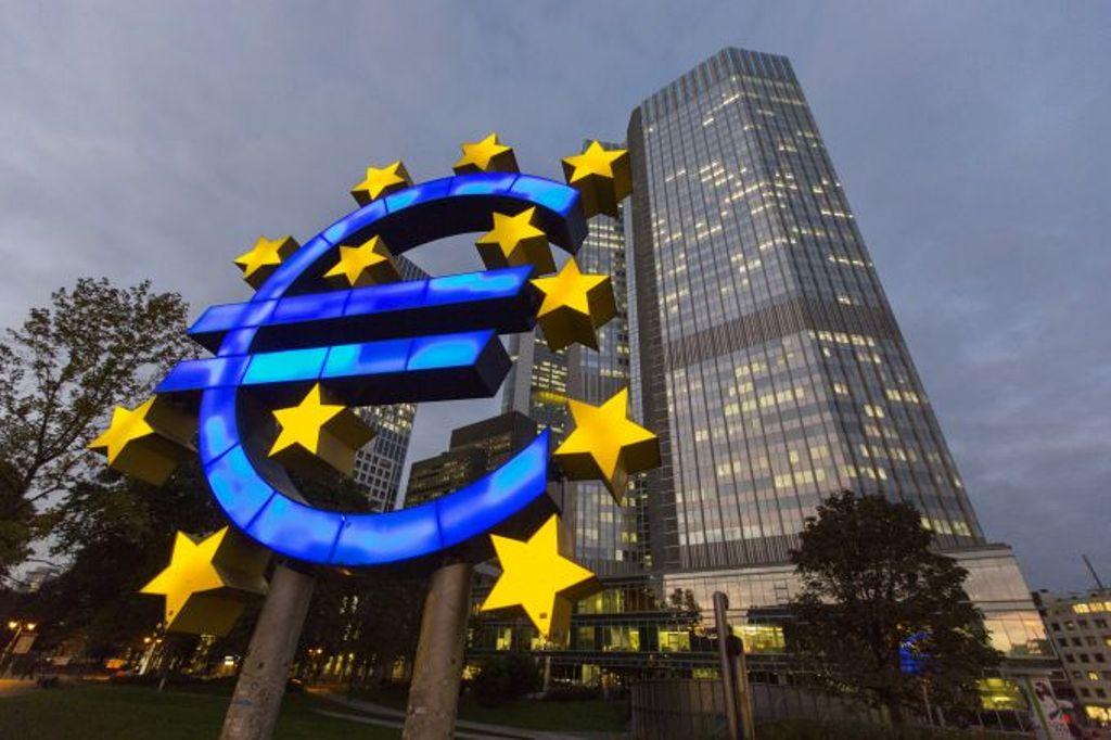 Ekonomi Zona Euro Tumbuh 0,4% di Kuartal I-2018