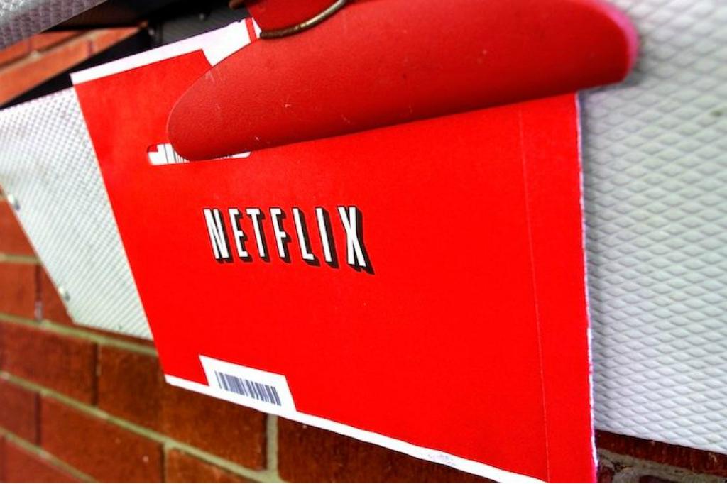 Tiga Ponsel Sony dan Huawei Terima Dukungan HDR Netflix