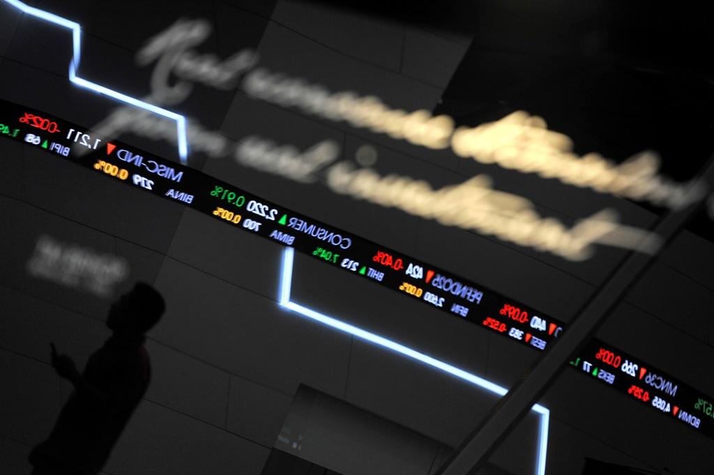 Pasar Keuangan Nantikan Pengumuman Suku Bunga Acuan