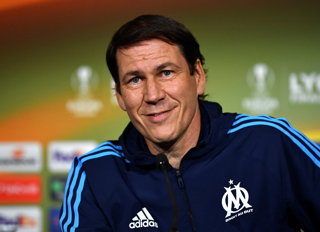 Kemenangan Atletico tak Lepas dari Kesalahan Marseille