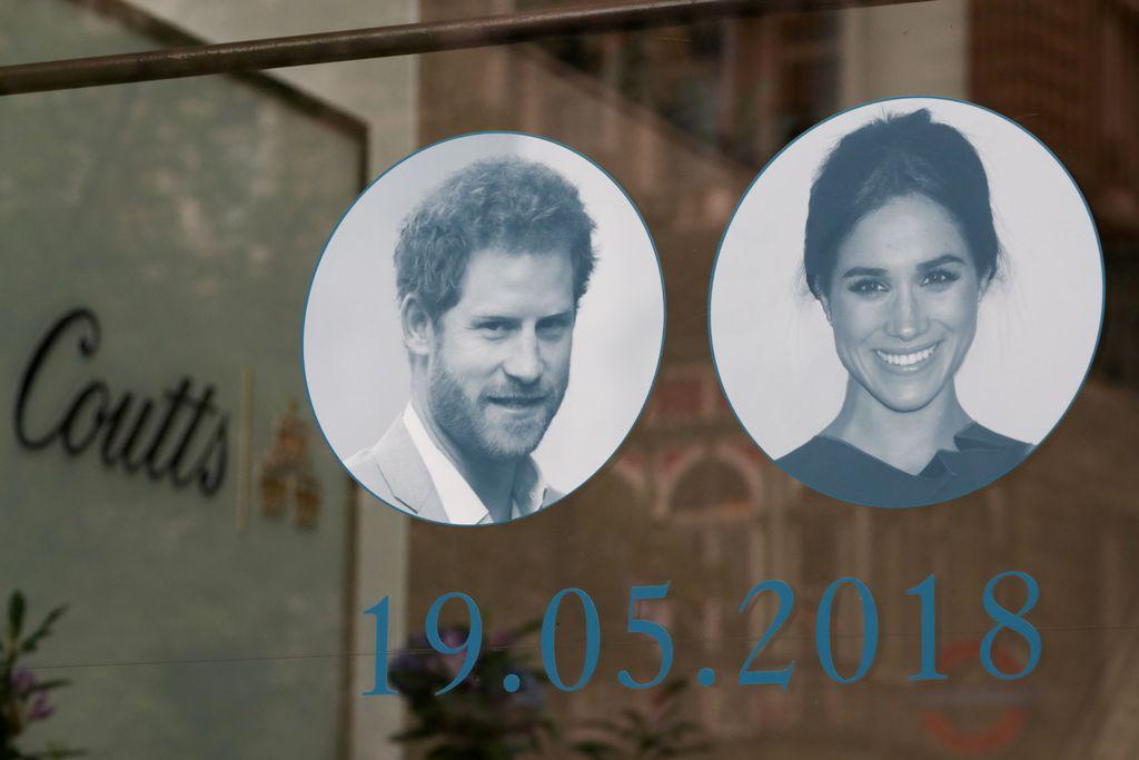 60 Persen Warga Inggris Tak Peduli Pernikahan Pangeran Harry