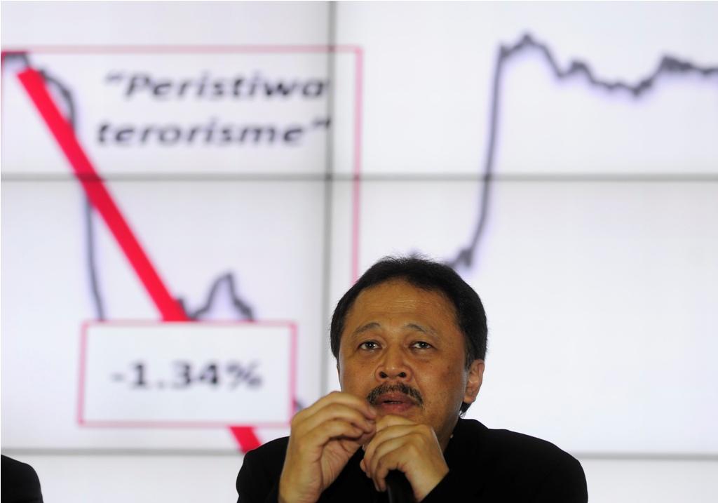 BEI Resmi Luncurkan 3 Indeks Saham Baru