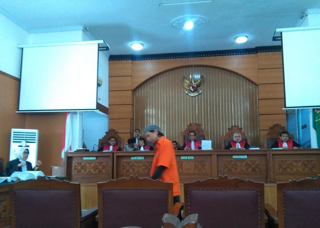 Aman Abdurrahman Dijadwalkan Hadir di PN Jaksel