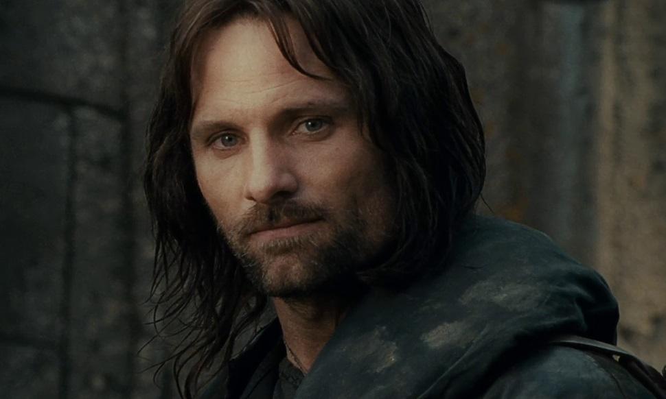Seri Lord of the Rings akan Fokus pada Aragorn Muda?