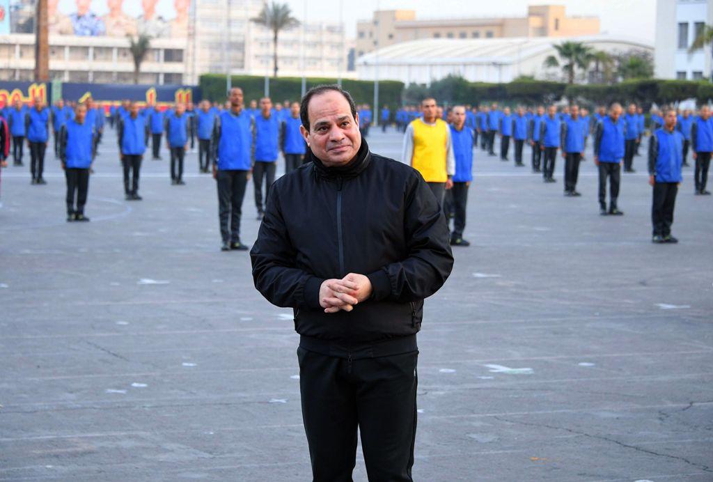 Mesir Sebut Kedubes AS di Yerusalem Picu Ketidakstabilan