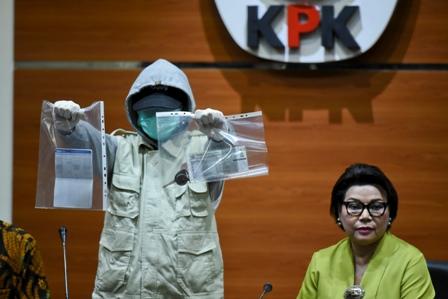 Elite Golkar Siap-Siap Dipanggil KPK