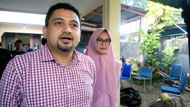 KPU Makassar Pastikan Pilkada Makassar Tetap Satu Paslon