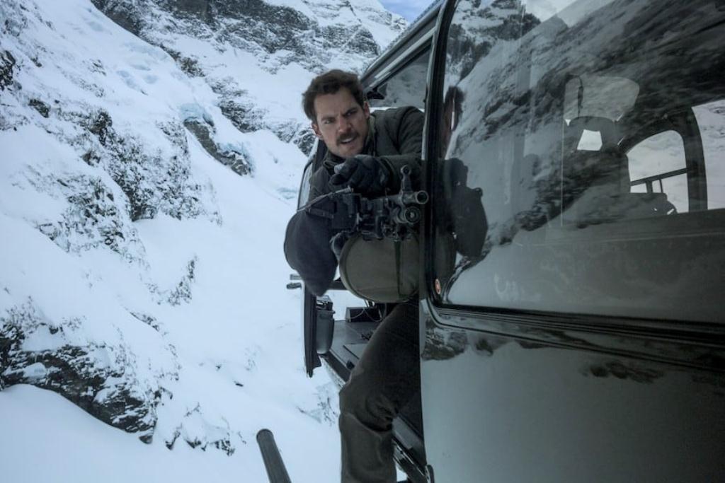 Mission Impossible 6 Rilis Trailer Terbaru