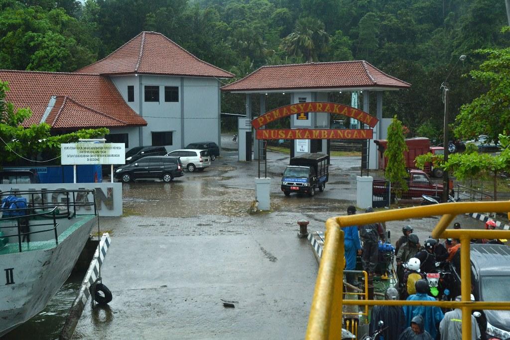 2 SSK Brimob Jateng Siaga di Lapas Nusakambangan