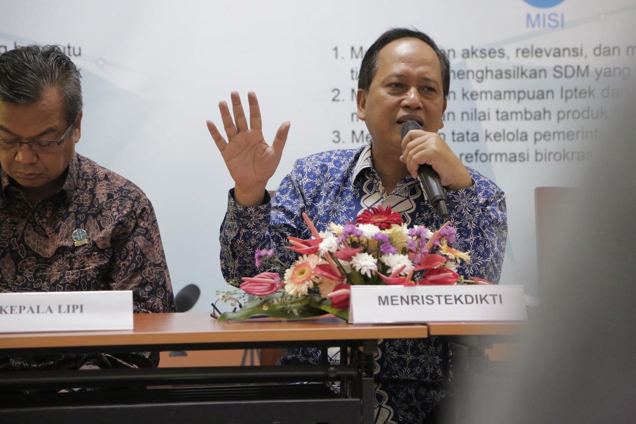 Targetkan Indonesia Jadi <i>leader</i> di ASEAN