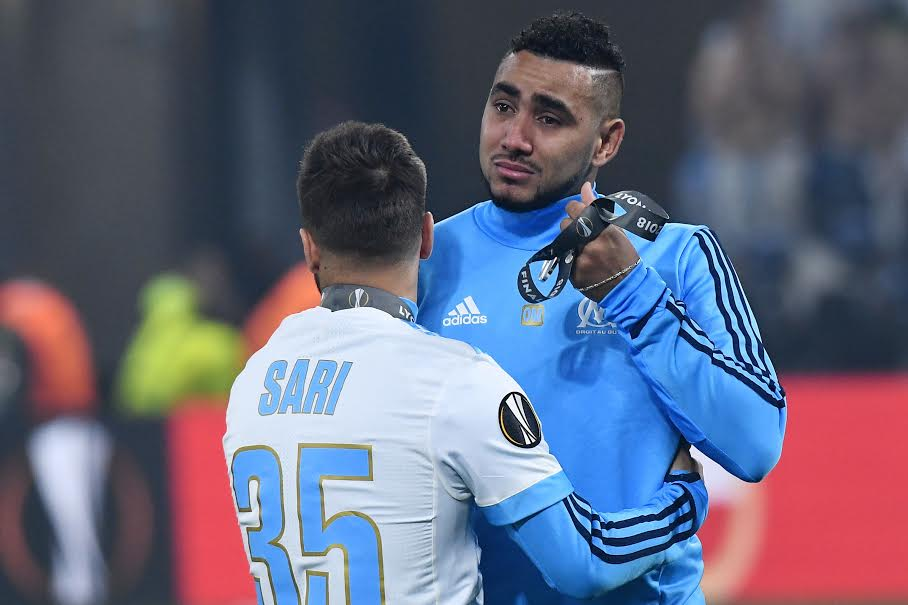 Cedera Payet Menambah Petaka untuk Marseille