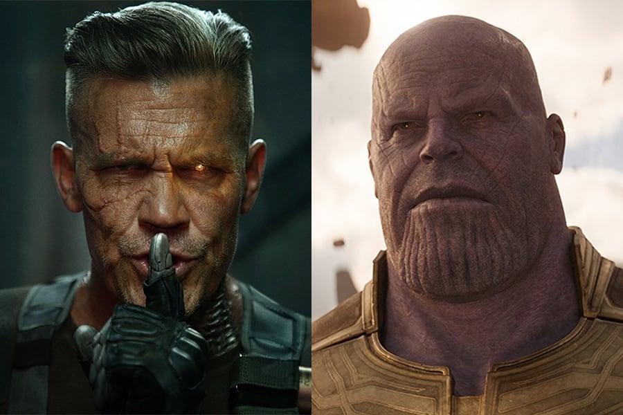 Persiapan Josh Brolin Menjadi Cable Lebih Sulit Ketimbang Thanos