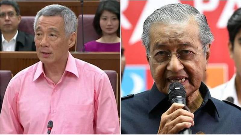 PM Singapura Akan Temui Mahathir di Malaysia