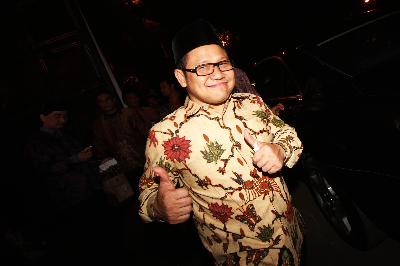 Pengamat: Manuver Cak Imin ke Jokowi Bisa Sia-sia